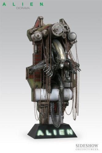 Alien-Diorama-Statue-Sideshow-Collectibles-Predator-_57