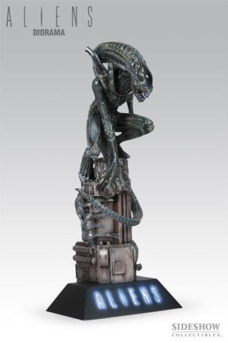 Aliens-Diorama-Statue-Sideshow-Collectibles-Predator-_57