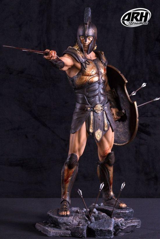 ARH-STUDIOS-Achilles-Immortality-Exclusive-1-4-Statue-Sideshow