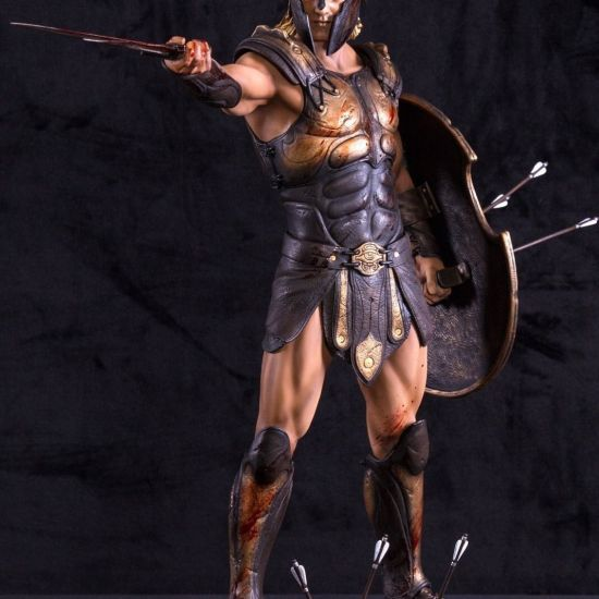 ARH-STUDIOS-Achilles-Immortality-Exclusive-1-4-Statue-Sideshow
