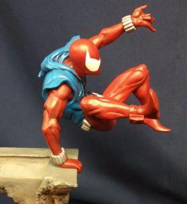 Bowen-Designs-Amazing-Spider-Man-Scarlet-Spider-Statue-Rare-_57