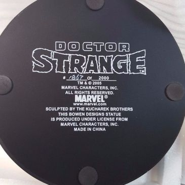 Bowen-Designs-Dr-Strange-Statue-Full-Size-Marvel-_57 (4)