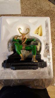 Bowen-Designs-Loki-on-Throne-Painted-Statue-Thor