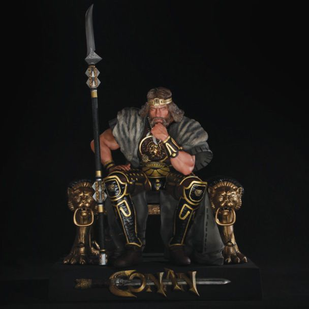 CHRONICLE-King-Conan-Arnold-Schwarzenegger-14-Scale-Statue