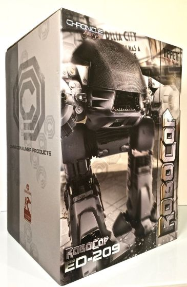 Chronicle-Robocop-ED-209-Maquette-Cinemaquette-Statue-Sideshow-Terminator-Alien-_57 (1)