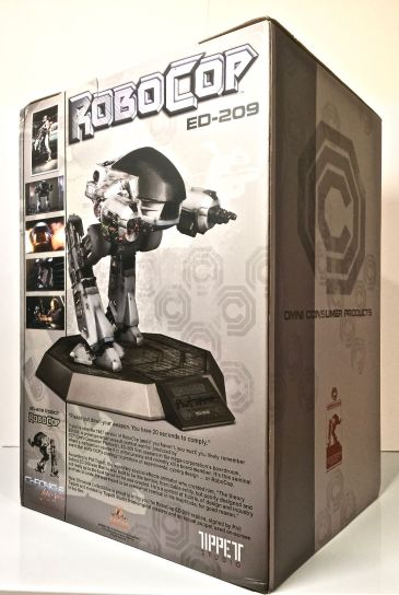 Chronicle-Robocop-ED-209-Maquette-Cinemaquette-Statue-Sideshow-Terminator-Alien-_57 (2)