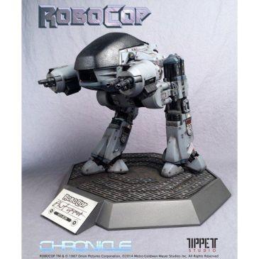 Chronicle-Robocop-ED-209-Maquette-Cinemaquette-Statue-Sideshow-Terminator-Alien-_57