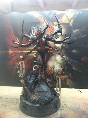 Diablo-Ⅲ-14-Scale-The-Boss-Diablo-Sculpt