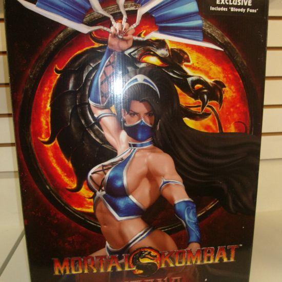 Exclusive-Sideshow-Mortal-Kombat-Kitana-1-4-Statue-94-150