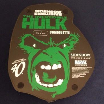 Green-Hulk-Comiquette-Statue-Exclusive-marvel-Sideshow-Collectibles-_57