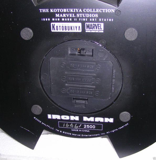 KOTOBUKIYA-Iron-Man-FINE-ART-STATUE-MARK-II-_57 (5)