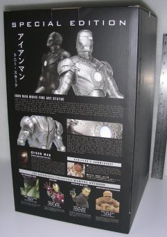 KOTOBUKIYA-Iron-Man-FINE-ART-STATUE-MARK-II