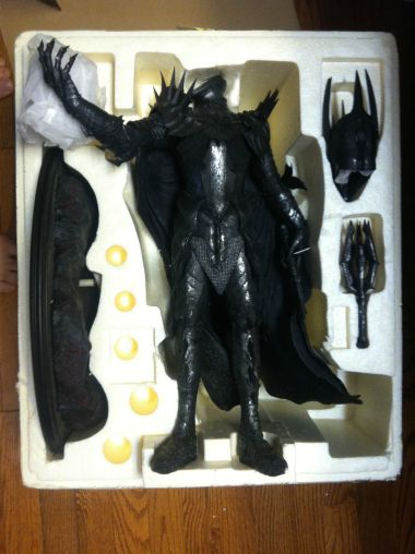 Lord-of-the-rings-Dark-lord-Sauron-statue-_57