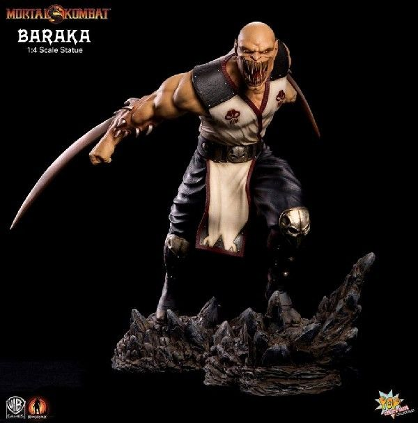 Pop-Culture-Shock-Mortal-Kombat-9-Baraka-Quarter-_57