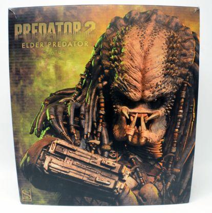 Predator-2-Elder-Predator-Statue-Sideshow-Limited-Exclusive