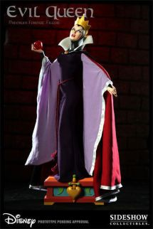 RARE-2010-Sideshow-Exclusive-EVIL-QUEEN-Limited-_57