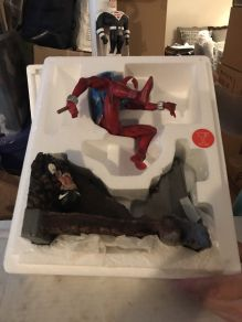 Scarlet-Spider-man-Statue-Spiderman-Bowen-Designs-Marvel-Comics-_57