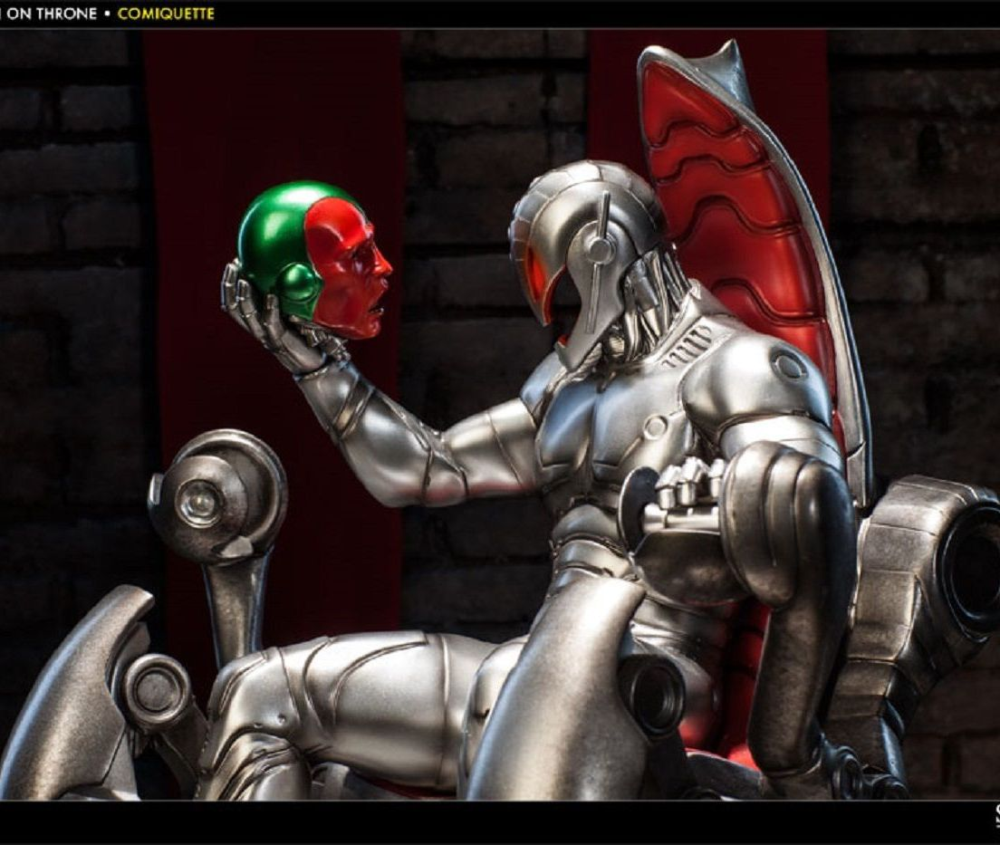 SIDESHOW-CLASSIC-ULTRON-on-THRONE-COMIQUETTE-STATUE-EXCLUSIVE-_57 (2)