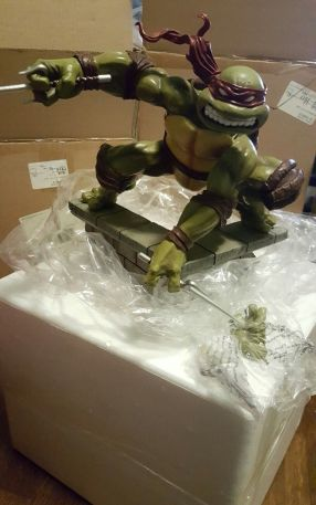 Sideshow-Collectibles-Exclusive-Edition-TMNT-COMIQUETTE-SET-NEW-_57 (5)