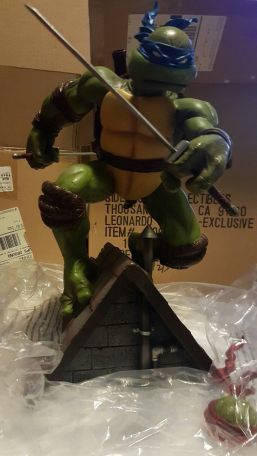 Sideshow-Collectibles-Exclusive-Edition-TMNT-COMIQUETTE-SET-NEW-_57 (6)