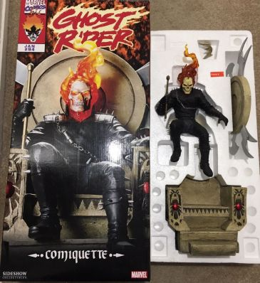 Sideshow-Collectibles-GHOST-RIDER-ON-THRONE-Commiquette-Marvel-_57