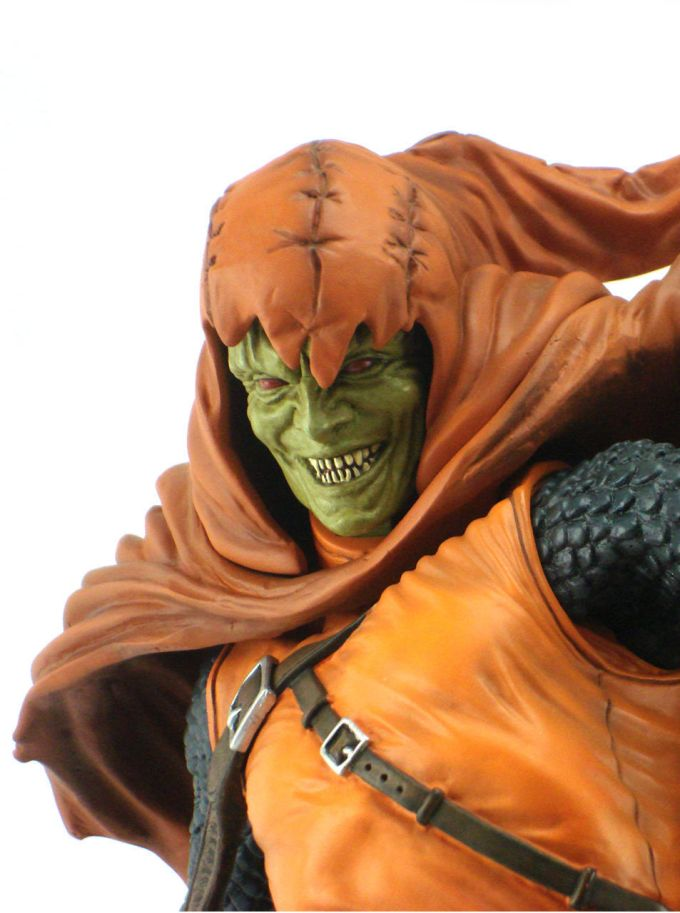 Sideshow-Collectibles-Hobgoblin-Comiquette-Marvel-Sample-New-In-_57