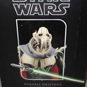 Sideshow-Exclusive-General-Grievous-Premium-Format-Statue-Star-_57