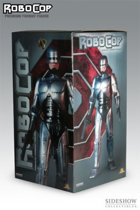 SIDESHOW-EXCLUSIVE-ROBOCOP-Premium-Format-Figure-1-4-Scalebox