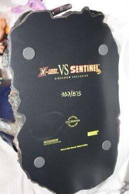 Sideshow-Exclusive-X-Men-Vs-Sentinel-3-Polystone-Diorama-_57