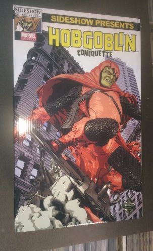 SIDESHOW-Hobgoblin-Exclusive-Comiquette-1-of