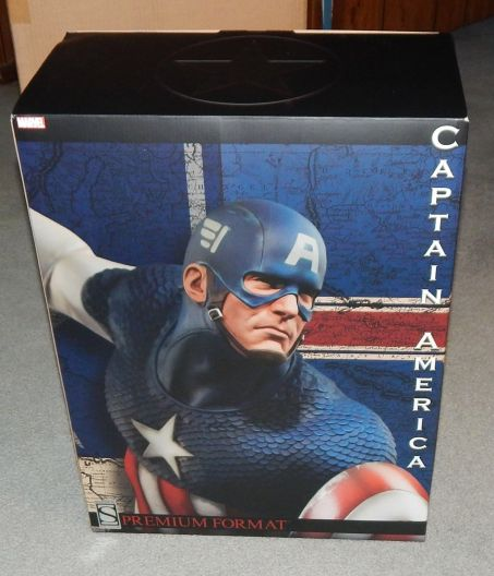Sideshow-Marvel-Comics-Captain-America-Premium-Format-Exclusive