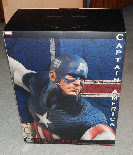Sideshow-Marvel-Comics-Captain-America-Premium-Format-Exclusive