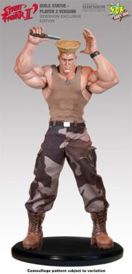 Sideshow-Pop-Culture-Shock-EXCLUSIVE-GUILE-Statue-Street-_57