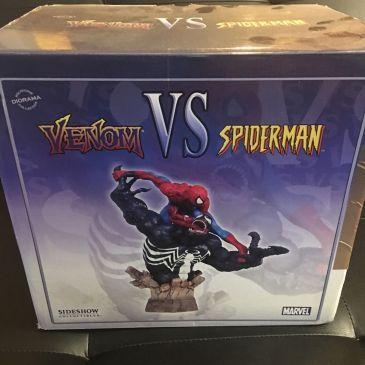 Sideshow-Spider-Man-Vs-Venom-Diorama-Statue-Marvel-_57 (4)