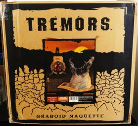 Sideshow-Tremors-Graboid-Maquette-Statue-Figure-Bust-Universal-_57 (2)