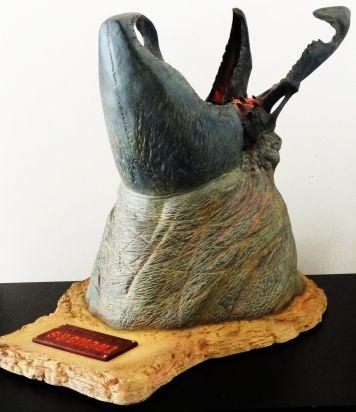 Sideshow-Tremors-Graboid-Maquette-Statue-Figure-Bust-Universal-_57 (3)