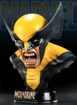 Sideshow-Wolverine-Berserker-Rage-Full-Life-Size-Bust