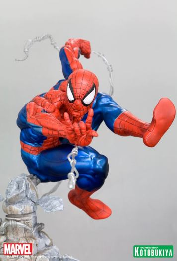 Spider-Man-Unleashed-Statue-005_1332416913