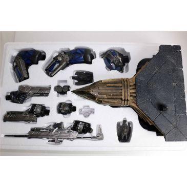 USED-Museum-Masterline-Arkham-Knight-EX-Batman-Figure-_57 (1)