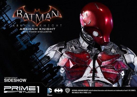 USED-Museum-Masterline-Arkham-Knight-EX-Batman-Figureex