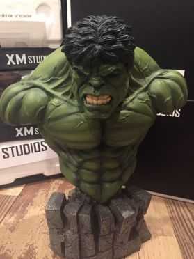 Xm-Studios-Incredible-Hulk-Bust-14-Scale-Statue-_57