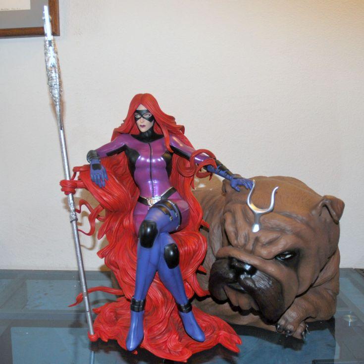 XM-Studios-MEDUSA-1-4-Scale-Statue-24-999-Marvel-_57 (5)