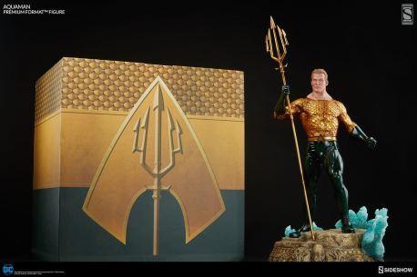 Aquaman-Premium-Format-Statue-Sideshow-Justice-League-Of-_57