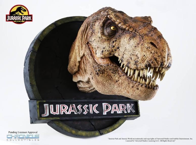Chronicle-Jurassic-Park-T-Rex-Bust-002