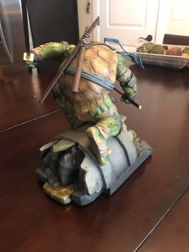 LEONARDO-Sideshow-Statue-Comiquette-Teenage-Mutant-Ninja-Turtles-227-1000-_57 (2)