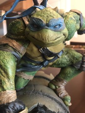 LEONARDO-Sideshow-Statue-Comiquette-Teenage-Mutant-Ninja-Turtles-227-1000-_57 (3)