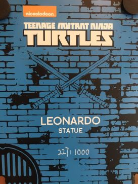 LEONARDO-Sideshow-Statue-Comiquette-Teenage-Mutant-Ninja-Turtles-227-1000-_57