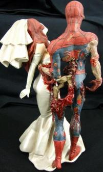 Rare-Nib-Marvel-Comics-Spiderman-Mary-Zombie-Statue-_57 (1)