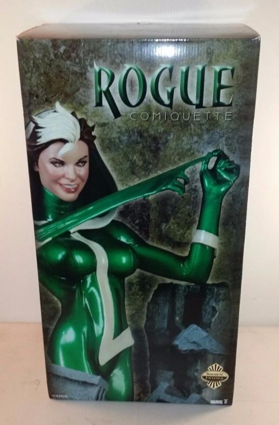 rogue-sideshow-comiquette-exclusive-xmen-statue