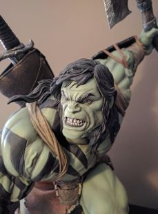 Sideshow-Exclusive-Skaar-Statue-Son-of-Hulk-_57
